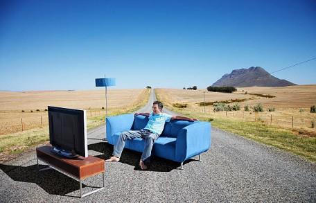 install-outdoor-tv