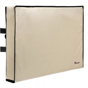 outdoor tv cover 55 inch