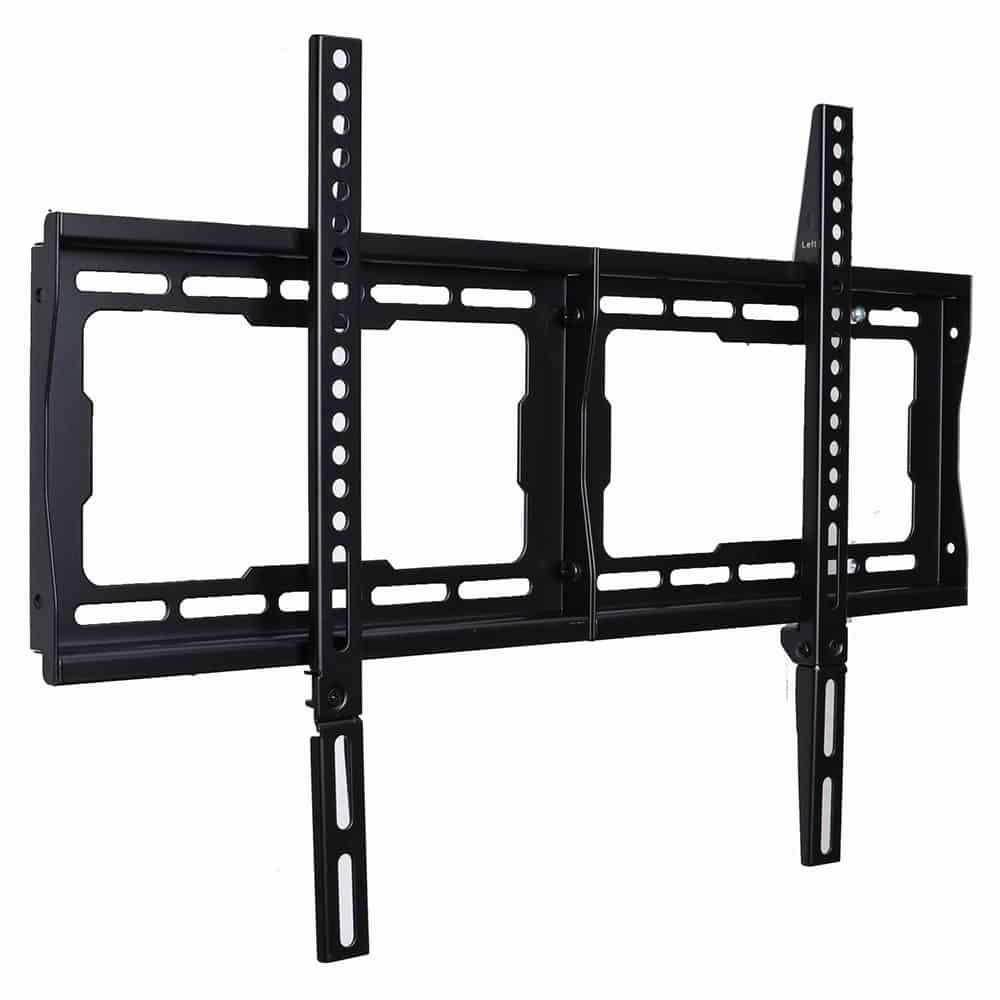 double tv wall mount