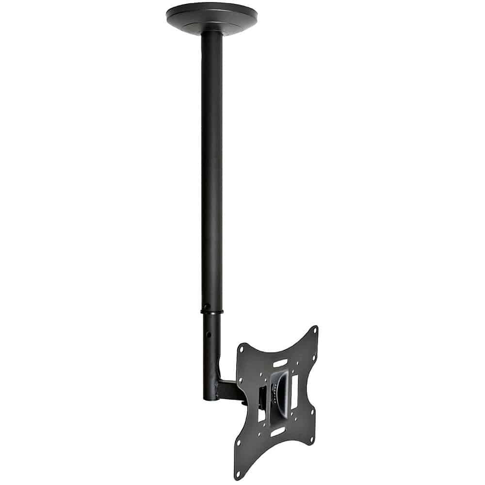 ceiling tv mount