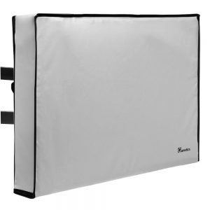 outdoor tv cover 43 inch