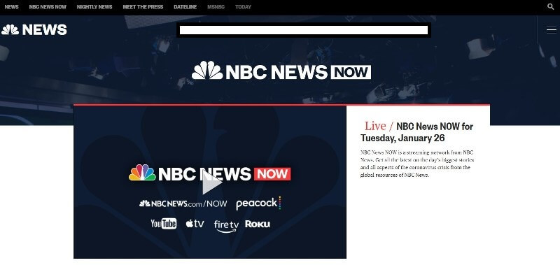 nbc-news-website