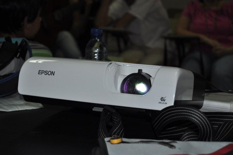 tv-projector